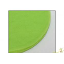 Velo Fata Tondo da 50 pezzi Colore Verde