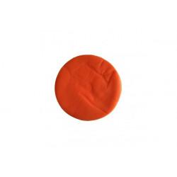 Velo Fata Tondo da 50 pezzi Colore Arancio