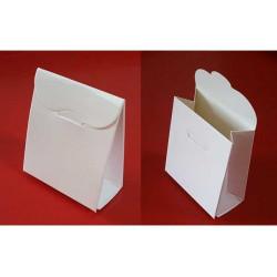 Scatolina portaconfetti in cartoncino Bustina 7x3