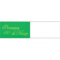 5 bigliettini per bomboniere stampabili Promessa di Matrimonio