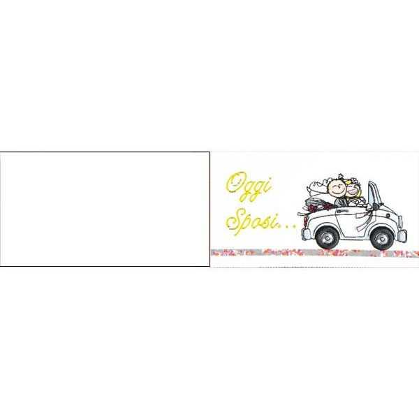c91216711054 5 bigliettini per bomboniere stampabili Nozze Matrimonio Tema Oggi Sposi