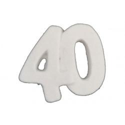 Gessetto Profumato 40
