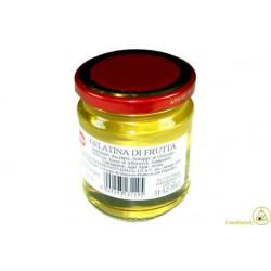 Gelatina di frutta albicocche 250gr