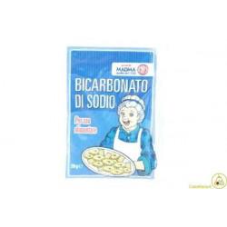 Bustina Bicarbonato di sodio 20g