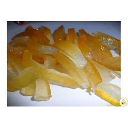 Filetti di Limone Canditi g 150