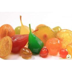 Frutta Candita Mista Intera da 120gr