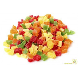 Frutta Candita Macedonia da 100gr