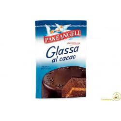 Glassa al Cacao Paneangeli 125gr