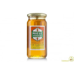 Miele Millefiori Ambrosoli da 500gr