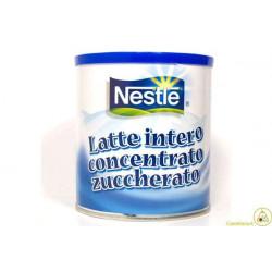 Latte intero concentrato zuccherato 1kg