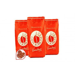 Caffè Borbone Miscela Rossa Espresso Napoletano in grani Kg 1