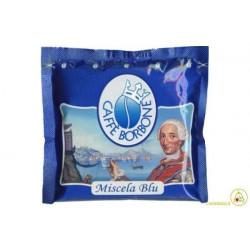 50 cialde Caffè Borbone Miscela Blu