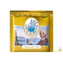 50 cialde Caffè Borbone Miscela Oro