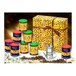 Confezione regalo Fascino Antico Caffè Passalacqua