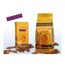 6 Kg Caffè Ibis Redibis Espresso Bar Arabica in grani