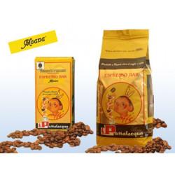 6 Kg Caffè Moana Espresso Bar Arabica in grani