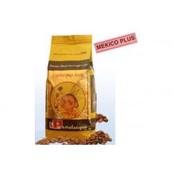 3 confezioni da 1 Kg Caffè Mekico Plus Espresso Bar 100% Arabica in grani
