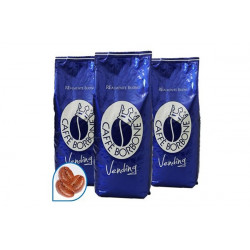 Caffè Borbone Miscela Blu Espresso Napoletano in grani Kg 1