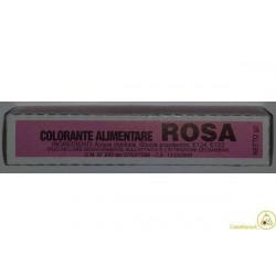 2gr Colorante alimentare Rosa