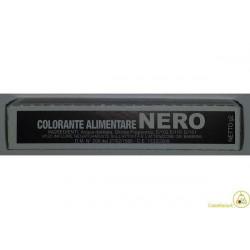 2gr Colorante alimentare Nero