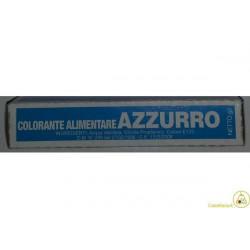 2gr Colorante alimentare Azzurro