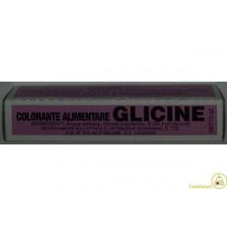 2gr Colorante alimentare Glicine