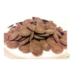 Cioccolato per copertura fondente 52% Kg 1