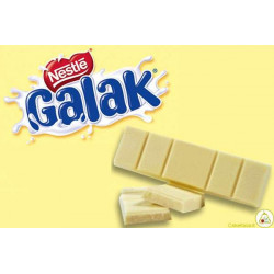 Galak Cioccolato bianco 1