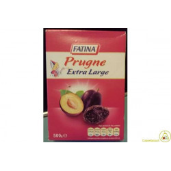 Prugne essiccate con nocciolo extralarge 250gr