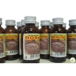 60 c.c. Aroma naturale Rhum
