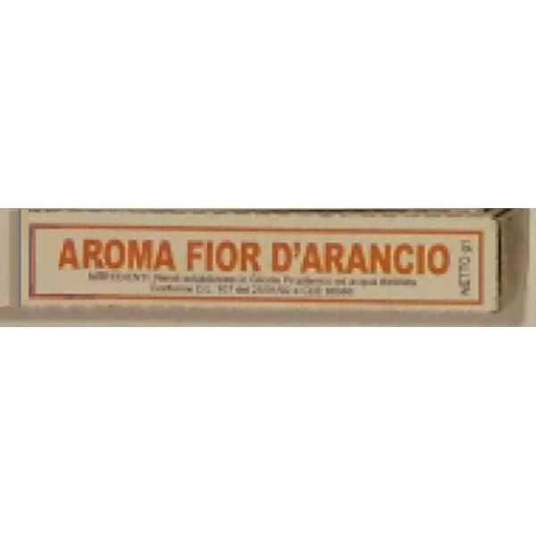 1 gr Aroma fior d'arancio