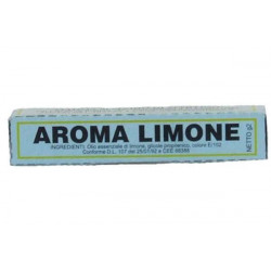 2 gr Aroma limone