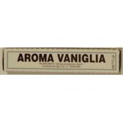 2 gr Aroma vaniglia