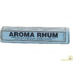 2 gr Aroma rhum