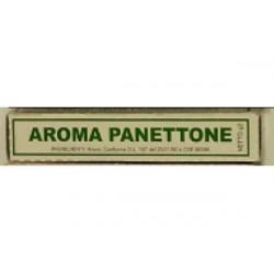 2 gr Aroma panettone