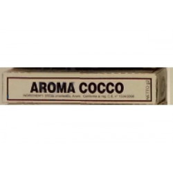 2 gr Aroma Cocco