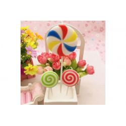 Candela Lollipop Colorata