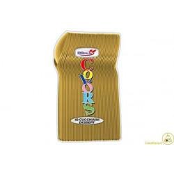 Cucchiaini Dessert 40 pz Oro