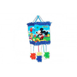 Pignatta compleanno Disney Mickey Mouse Topolino