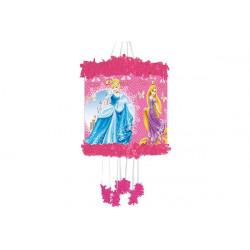Pignatta compleanno principesse Disney