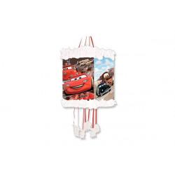 Pignatta compleanno Disney Cars
