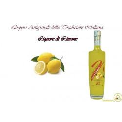 50 cl Liquore di Limone