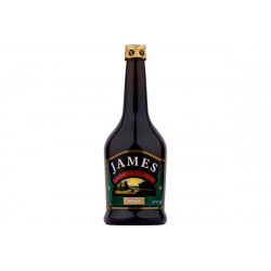 James Original Crem Liquor 70cl 17°