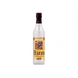 Rum Trovadores Blanco 100cl 38°