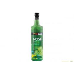 70 cl vodka e Menta Norvik