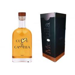 70 cl Cuor di Cannella Liquore Grappa e Cannella Astucciato