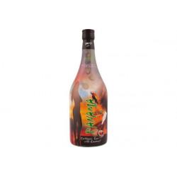 100 cl Liquore Rum e Cocco