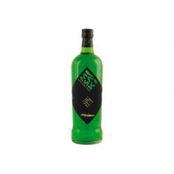 70 cl Liquore al Melone Verde Esotico