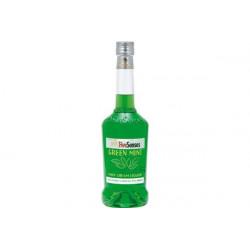 70 cl Liquore Crema di Menta Verde
