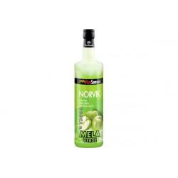 100 cl Vodka alla Mela Verde Norvik